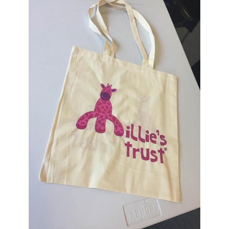 Millie's Trust Shopping Bag