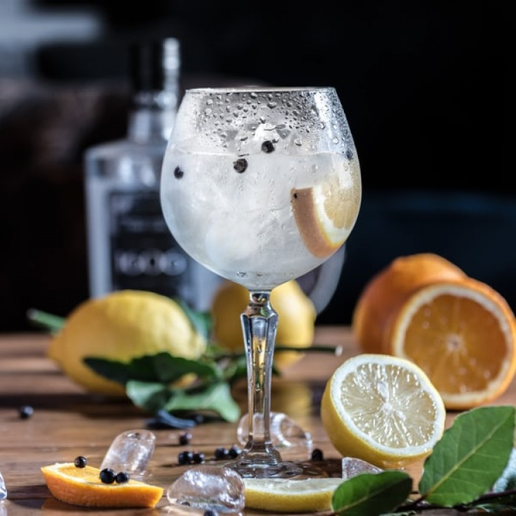 Gin and Comedy Night Friday 13th March 2020
