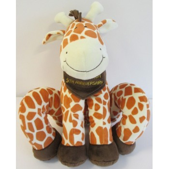 Millie's Trust Soft Toy Giraffe - Neutral