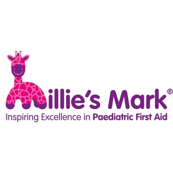 Millie's Mark Update