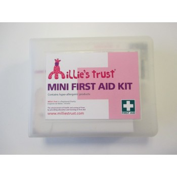 Millie's Trust Mini First Aid Kit