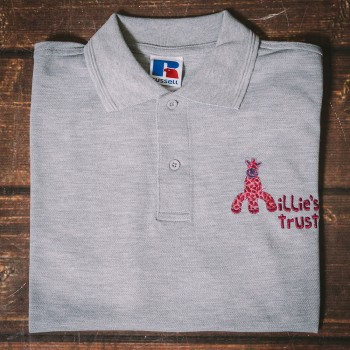 Millie's Trust Polo Shirt - Adult