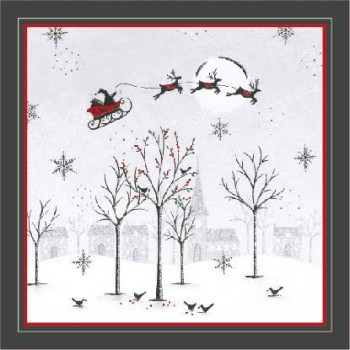 Christmas Cards - Reindeer SOLD OUT