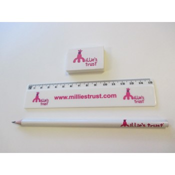 Millie's Trust Stationery Set