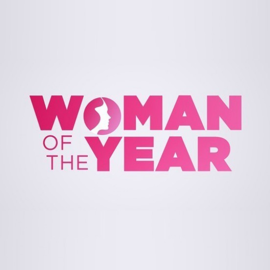 Lorraine Kelly Inspirational Woman of the Year Award