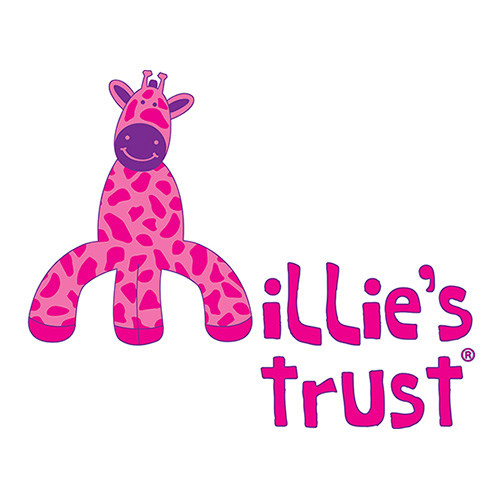 Millie's Trust Gain Centre Status and Professional Accreditation